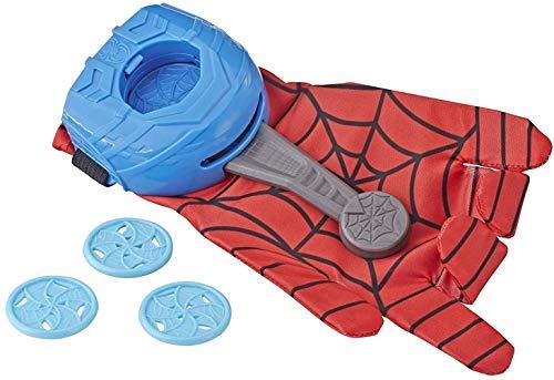 Spider-Man Web Launcher Role Play Toy (Man Web Spider Spider)