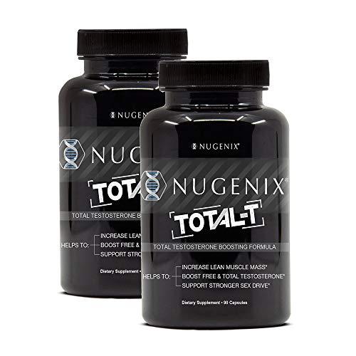 Nugenix Total-T - Twin Pack
