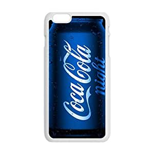 Drink brand Coca Cola fashion cell phone case for iPhone 6 plus