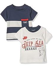 Twins 170112 - Camiseta Bebé-Niños