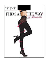 Berkshire Women's Firm All The Way Bottoms Up Tights 5053