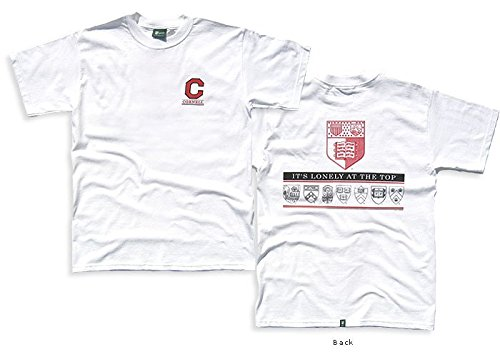 Ivysport Cornell University Short Sleeve Fit Cotton T-shirt -