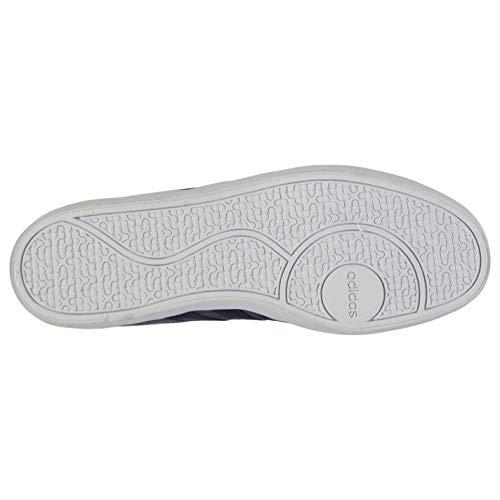 Buruni Deporte Hombre Vulc para Maruni Zapatillas de Adidas Court Azul Maruni Iwfqv5A