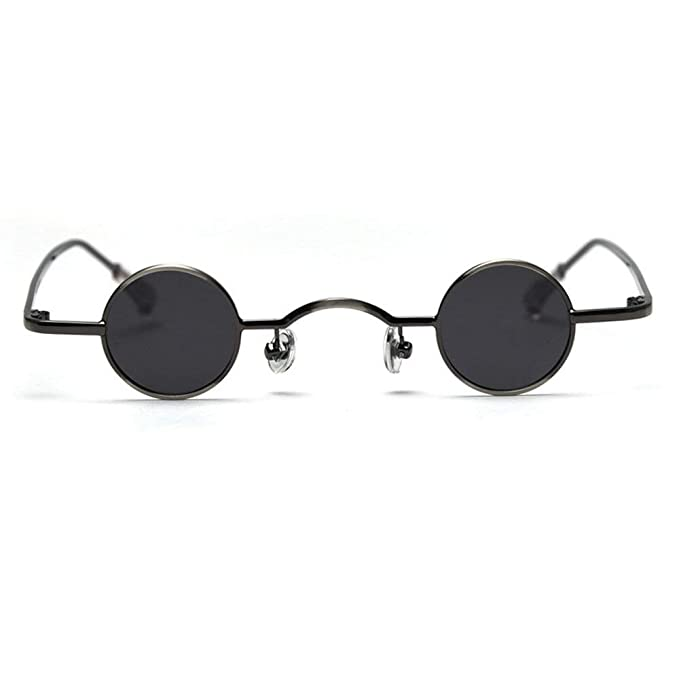 Amazon.com: Gafas de sol para mujer, diseño retro, forma ...