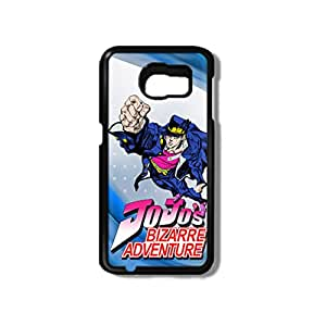 Amazon.com: Jojo's Bizzare Adventure Stardust Plastic Case For Samsung