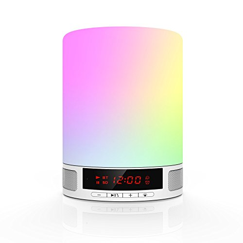 Bedroom Speakers Bluetooth: Amazon.com