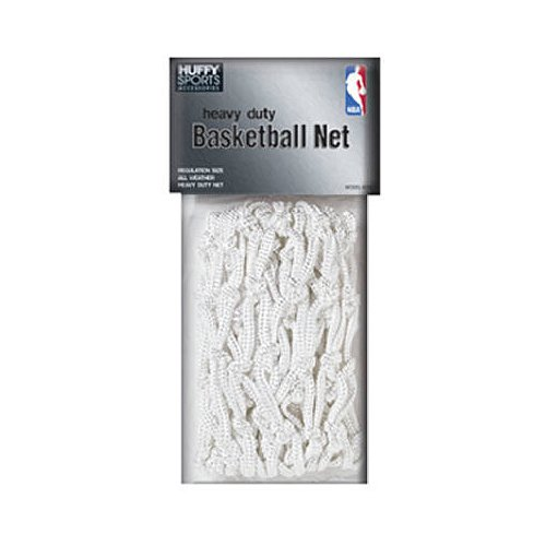 Spalding Heavy Duty Basketball Net, White