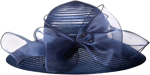 san-diego-hat-company-womens-braid-dress-oversized-bow-hat-navy-os