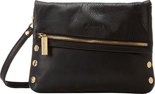Hammitt Women's VIP Black/Gold One Size