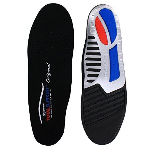 Spenco Total Support Original Insole, Women's 11-12.5/Men's 10-11.5 by Spenco (Image #2)