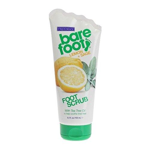 Freeman Scrub Ounce Lemon Revitalizing