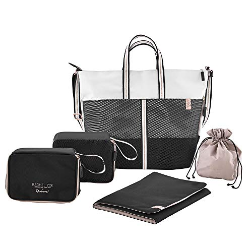 Bolsa Changing Bag Quinny Luxe Sport