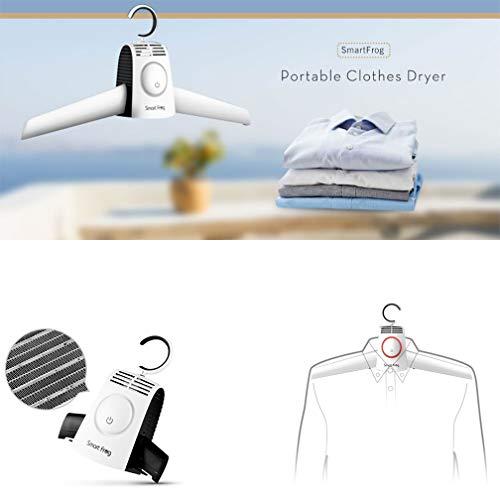 Portable Dry Hanger Electric Clothes Rack Smartfrog SmartFrog KW - GYQ01