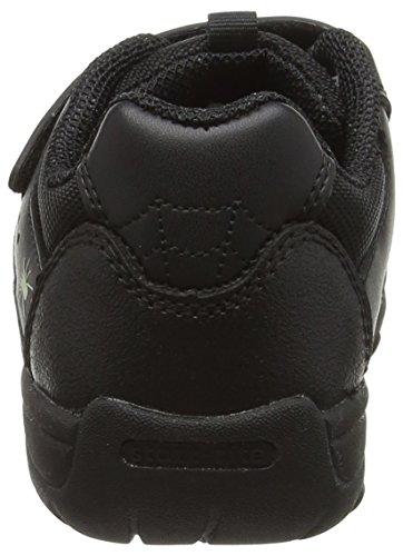 Start Rite Tarantula - Zapatillas de deporte Niños Black (Black)