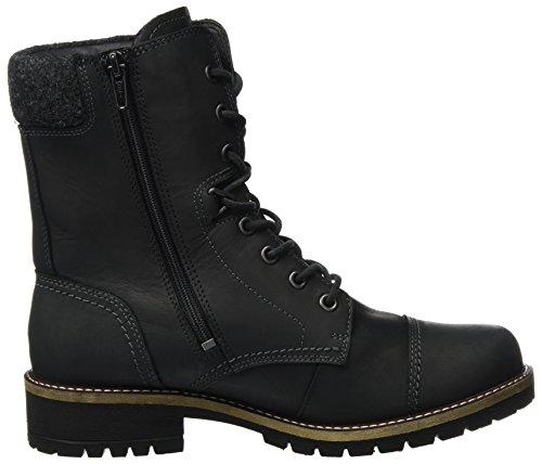 Combat Ecco Damen Combat Boots Elaine Damen Elaine Ecco Boots Ecco rU5r1Oqf