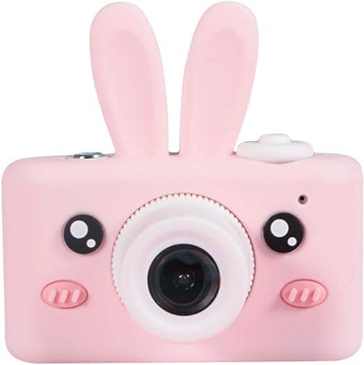 Hainter Mini cámara Digital D3-Plus 800 W Pixel Kids Mini cámara ...