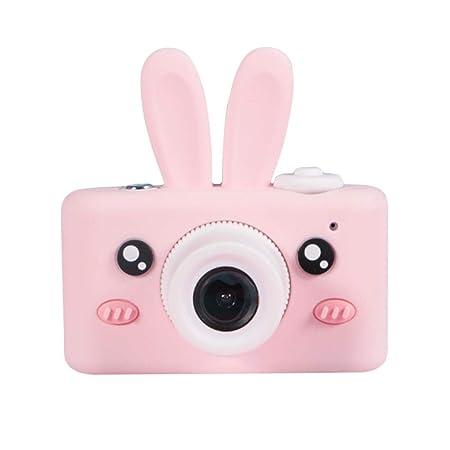 Mini cámara Digital D3-Plus de 800 W, para niños, pequeña cámara ...