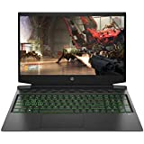 HP Pavilion 16.1 inch Gaming Laptop (1920x1080) FHD 144Hz , Intel Core i5-10300H, NVIDIA GeForce GTX 1660 Ti with Max-Q…