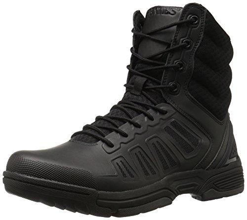 Boots Military SRT Black 7 Bates XwBHqtx