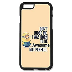 Alice7 Born Be Awesome Case For Iphone 6,Nerdy Iphone 6 Case