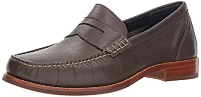 Cole Haan Men's Pinch Grand Casual Penny Loafer, Magnet, 7 Medium US