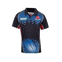 2017 NSW Waratahs Rugby Training Polo Shirt (Blue)