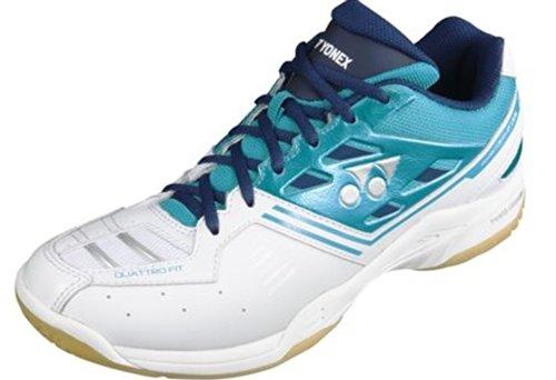 YONEX MX Mens Badminton Shoe emerald