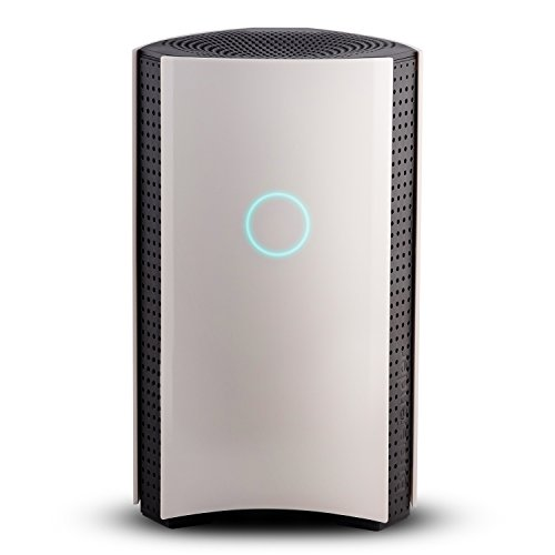 Bitdefender BOX 2 (Latest Version) - Complete Home Network Protection for Your WiFi, Computers, Mobile/Smart Devices and More, Including Alexa and Google Assistant Integration - Plugs Into Your Router (Best Router Firewall 2019)