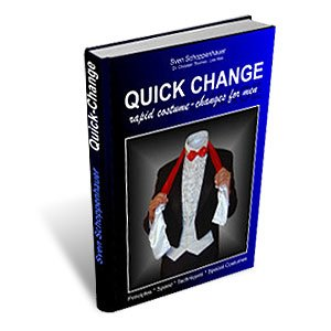 Quick Change (For Men) by Lex Schoppi and Sven Schoppenhauer