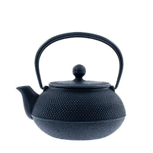 iwachu cast iron teapot - 4