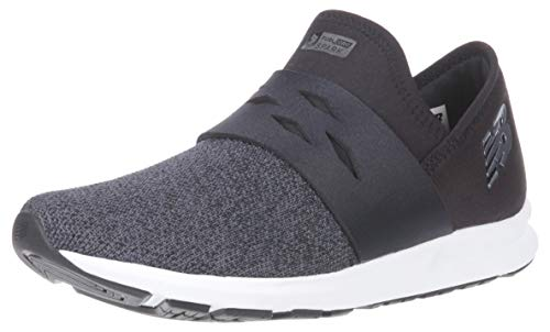 New Balance Slip Ons - New Balance Women's SPK V1 FuelCore Cross Trainer Black, 9 D US