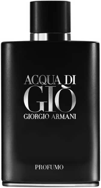 Giorgio Armani Aqua di Gio Perfume, 125ml