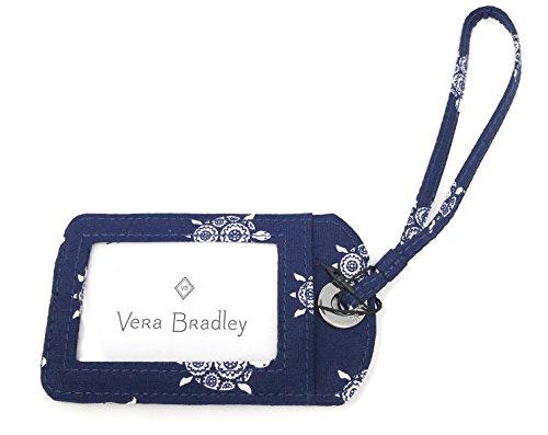 Tags Luggage Vera Bradley (Vera Bradley Luggage Tag in Sea Turtles)