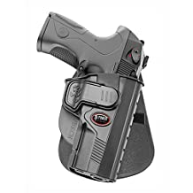 Fobus BRCH Paddle Gun Holster for Beretta PX4 Storm ּ