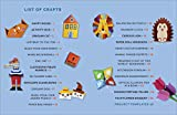 Paper Crafts for Kids: 25 Cut-Out Activities for