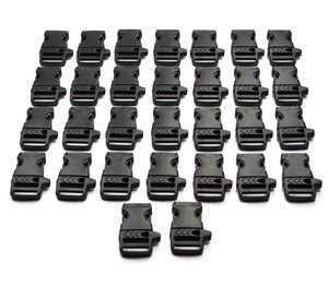 Cosmos Release Whistle Buckles Fastening