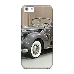 BestSellerWen Durable 1938 Packard Super Eight Convertible Back Case/cover For iPhone 6 plus 5.5