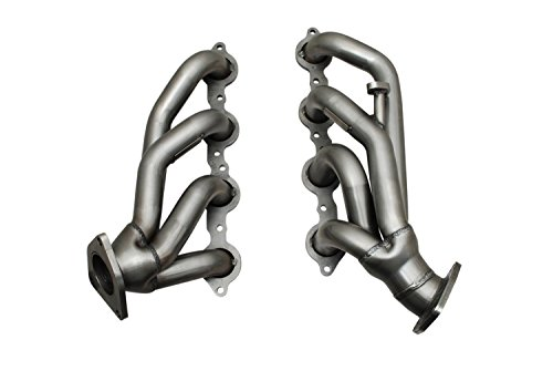 Gibson GP119S Stainless Steel Performance - Manifold Port Stainless Steel