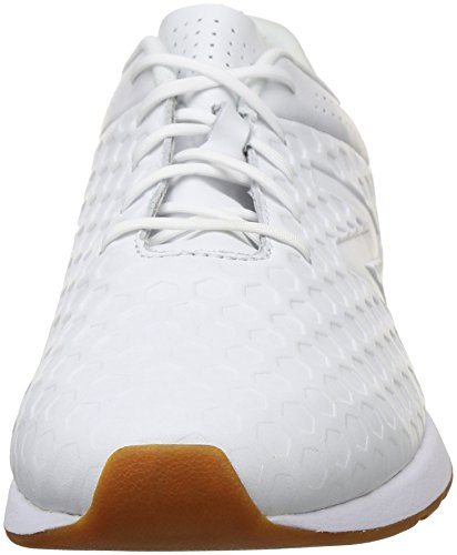 Navy Balance New Suede white Trainer Honeycomb FaxwqvE