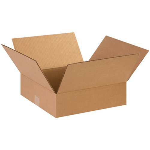 14 Apparel - Aviditi 14144 Flat Corrugated Box, 14