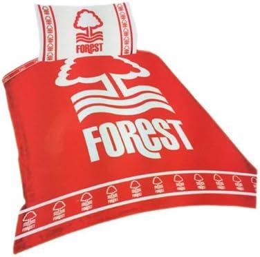 Nottingham Forest F.C. Double Duvet Set