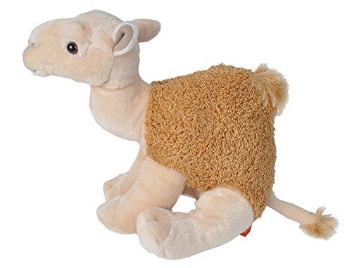 - Wild Republic Dromedary Camel Plush, Stuffed Animal, Plush Toy, Gifts for Kids, Cuddlekins 12 Inches