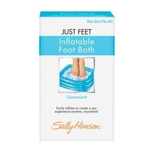 Sally Hansen Inflatable Foot Bath