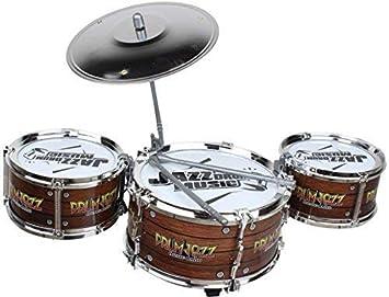 Buy Blossom 7 Piece Drum Set Mini Jazz For Kids Random
