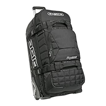 Amazon.com : OGIO 9800 Travel Bag (Stealth) : Skateboard Bags ...