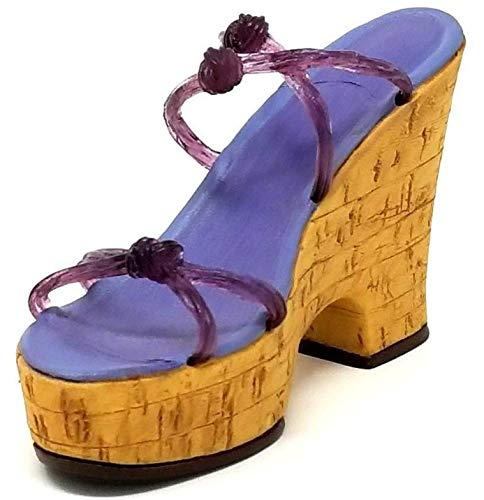 Cork Wedge Item #25093 Just the Right Shoe by Raine