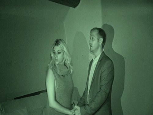 The Lord Eldon - Unseen Paranormal Investigation Footage ()