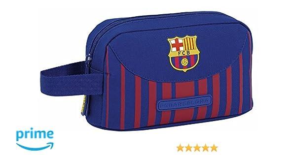 Safta Porta desayunos Termo F.C. Barcelona 17 18 Oficial Térmica ... 96181b01d38