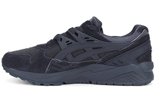 Asics Gel Kayano Trainer Retro Running Shoe Navy / Navy