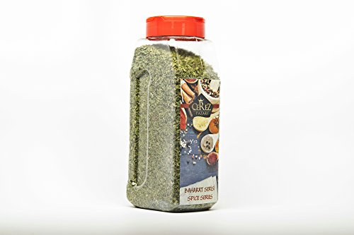 Natural Turkish Dried Mint Crushed (130 Gr - 4.5 ()